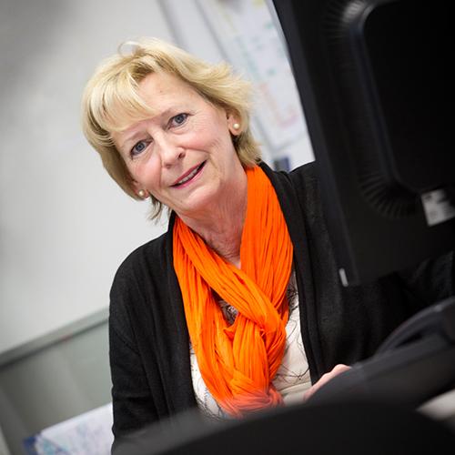 Stedelijk Onderwijs Antwerpen jobs getuigenis Patricia Desair