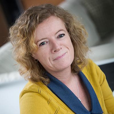 Stedelijk Onderwijs Antwerpen - jobs - Ann Wiers